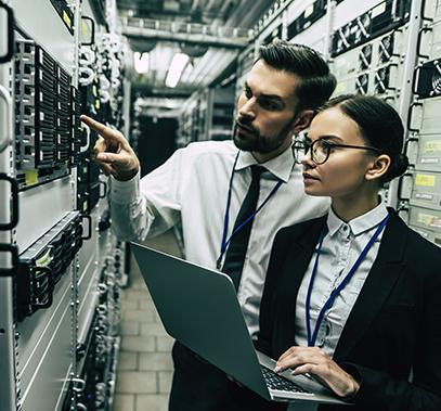 Assistenza Computer da personale attento e formato